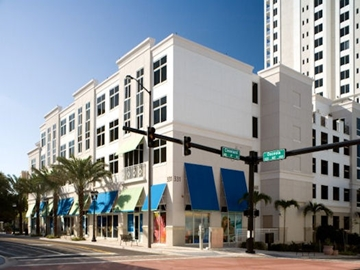 Waters Edge Fl Luxury Condos In Clearwater Minutes To