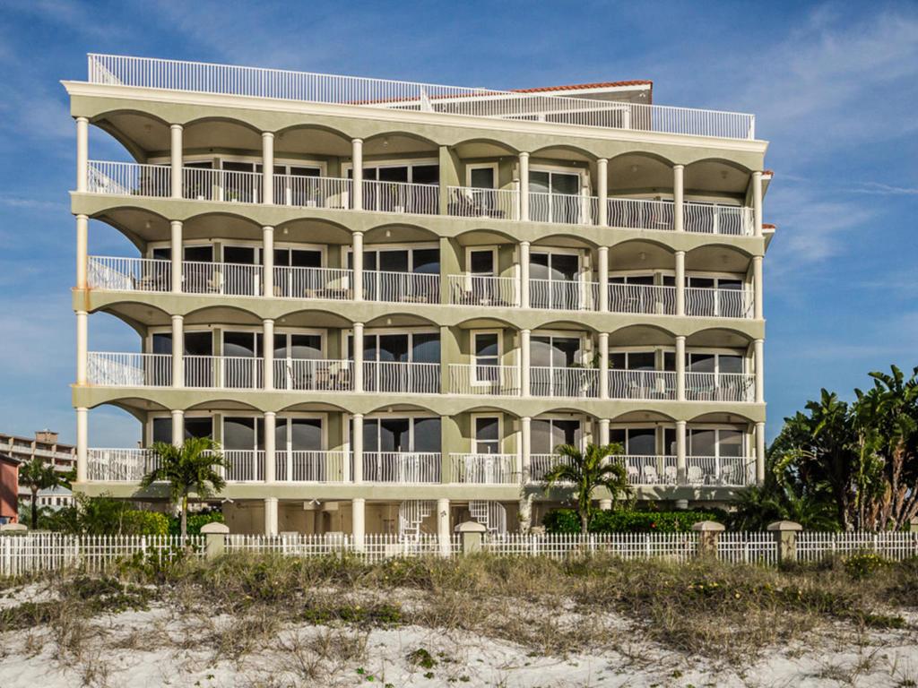 19424 Gulf Boulevard Unit 502, Indian Shores image