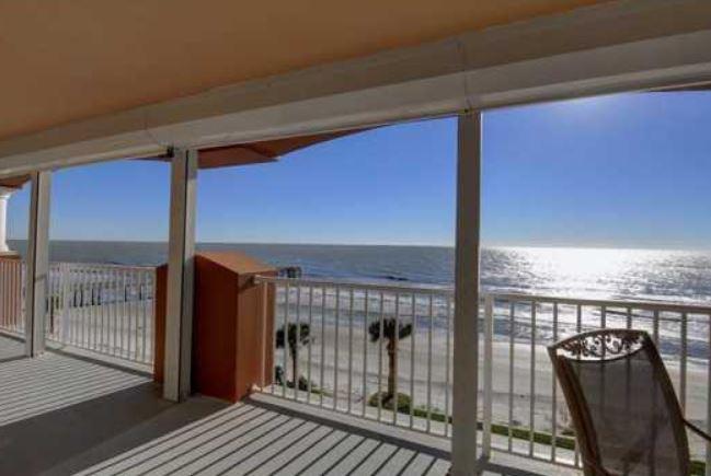 16326 Gulf Boulevard Unit 505, Redington Beach image