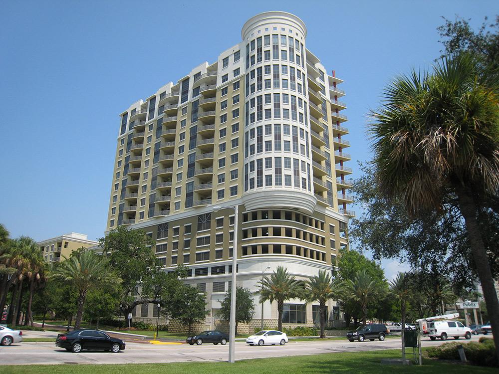 275 Bayshore Boulevard Unit 1102, Tampa image